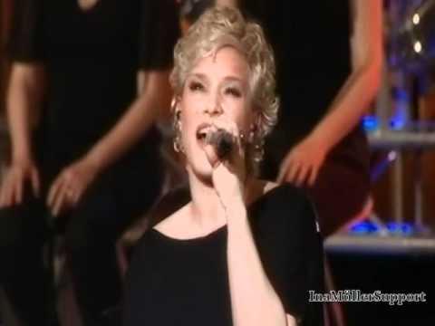 Ina Müller - Fast drüber weg (live)
