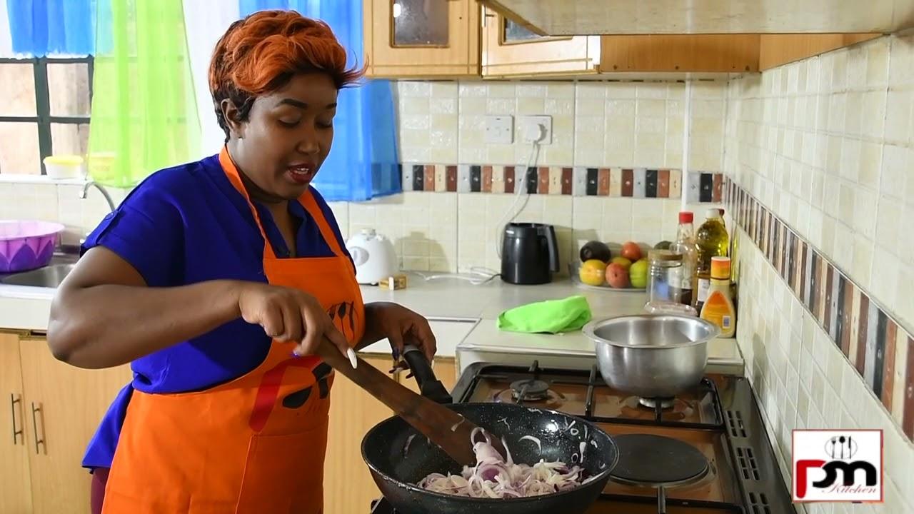 Download SAUTÉ POTATOES; PM Kitchen