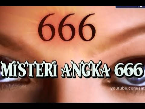 Spotlite - Misteri Angka 666