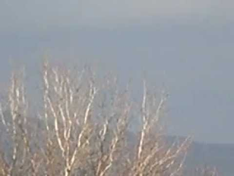 UFO over the Caucasus \ НЛО над Кавказом