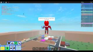 ROBLOX HIGHSCHOOL JUMP IN AIR GLITCH