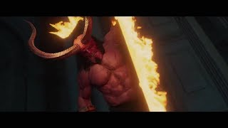 Hellboy (2019) - Türkçe Altyazılı Red Band Fragman #2 / David Harbour, Milla Jovovich, Ian McShane