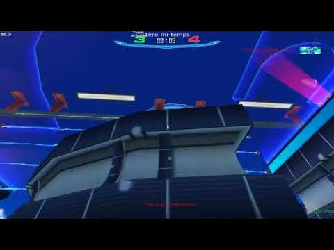 S4League gameplay commenté fun en compagnie de  -[Dr.Phox* !