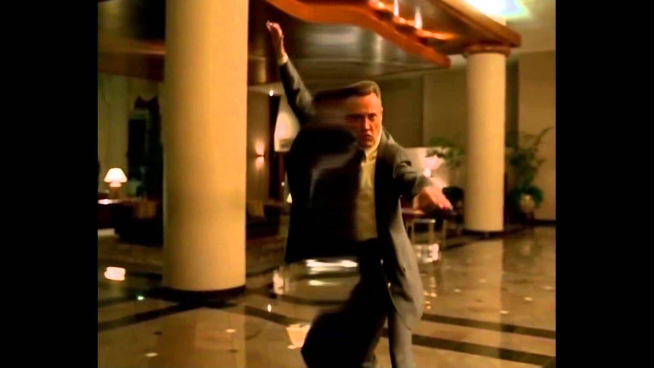 Christopher Walken dancing 'Mirror Dance' - YouTube