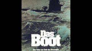 Das Boot OST Main Theme