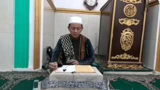 Video Pengajian kitab Irsyadul Ibad oleh ustadz Asep Sofyan 09/04/2017 download MP3, 3GP, MP4, WEBM, AVI, FLV Januari 2018