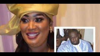 Une des rares vidéo de la femme de Aziz Ndiaye décédé