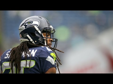 Richard Sherman || Lord Knows || NFL Highlightsᴴᴰ