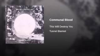 Communal Blood