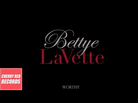 Bettye Lavette - When I Was a Young Girl (OFFICIAL AUDIO)