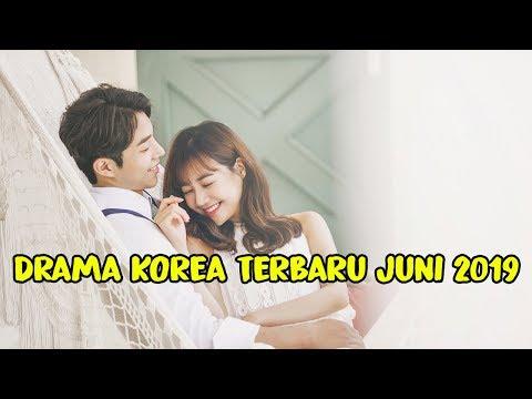 6 DRAMA KOREA JUNI 2019 TERBARU WAJIB NONTON