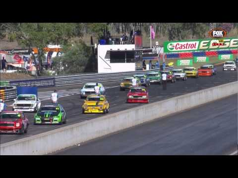 Improved Production Touring Cars 2015 Round00 Hidden Valley Raceway Race3 FoxSports 720p X264 Englis