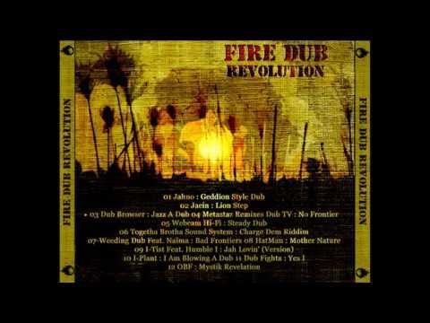 Fire Dub Revolution  [COMPILATION - FDR]
