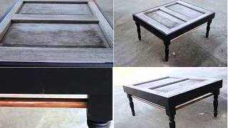 Diy Projects Ideas For Coffee Table