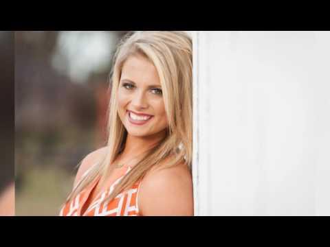 Taylor Moore Lenoir City High School Senior Portraits Noelle Bell Photography 720p