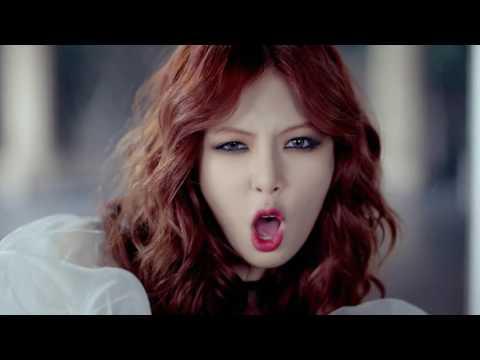 Видео, Корейский клип