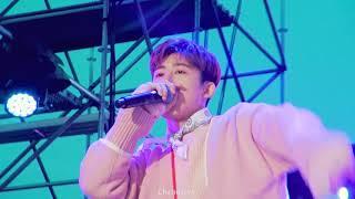 Download lagu [iKON 아이콘 Fancam] 180407 벚꽃 피크닉 페스티벌 사랑을 했다(Love Scenario) 멤버별 직캠 Full ver. (COLOR REGRADED)