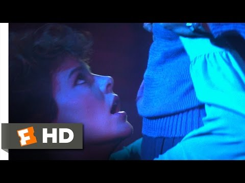 Fright Night 1985  Vampire Dance Trance  510  Movies