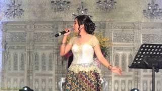 TAMAN MUSIC ENTERTAINMENT - MAKE YOU FEEL MY LOVE @ GEBYAR PERNIKAHAN INDONESIA