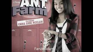 01 Exceptional - China Anne McClain HD.mp3