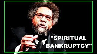 Cornel West BETRAYED By Harvard, Resigns
