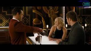 Km Music Imagine Dragons   Levitate Jennifer Lawrence   Chris Pratt Passengers 2016 9O2vPN5jYIc