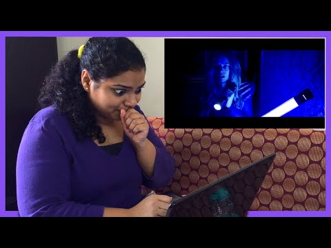 REACTING TO - Movie Trailers And Viral Videos