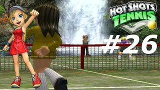 Hot Shots Tennis (PS2) - Part 26: That Was... Easy?