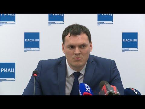 Новый случай коронавируса зарегистрирован в Волгоградской области