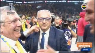 Fenerbahçe'nin Euroleague Şampiyonluğu Belgeseli