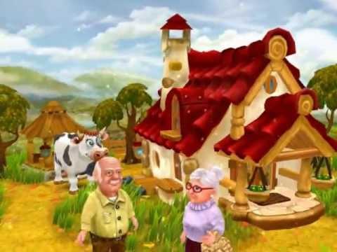 скачать игру веселая ферма полная версия