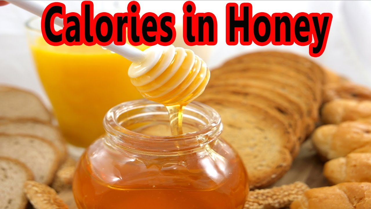 How many calories in honey 43