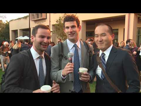 Stanford GSB Executive Challenge 2017