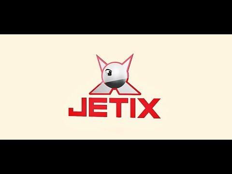 Канал Джетикс (JETIX)