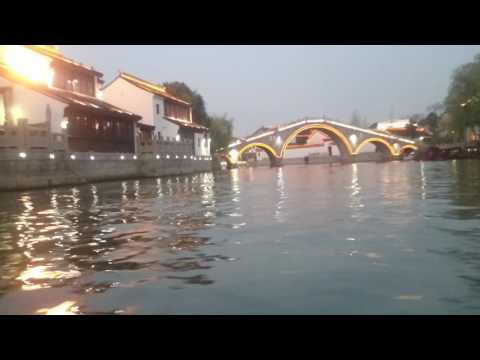 Suzhou?