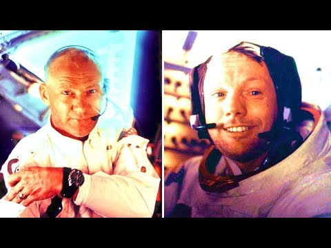 Buzz Aldrin Says This Heartbreaking Statement About Neil Armstrong 50 Years After Apollo 11
