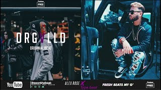 "Alex Rose [ Beat Trap Latino ] - ""Orgullo"" - (Prod. By: iFree)"
