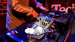 2007 - DJ Yasa (Japan) - DMC World DJ Eliminations