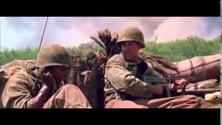 Video Windtalkers All Artillery Scene download MP3, 3GP, MP4, WEBM, AVI, FLV September 2017
