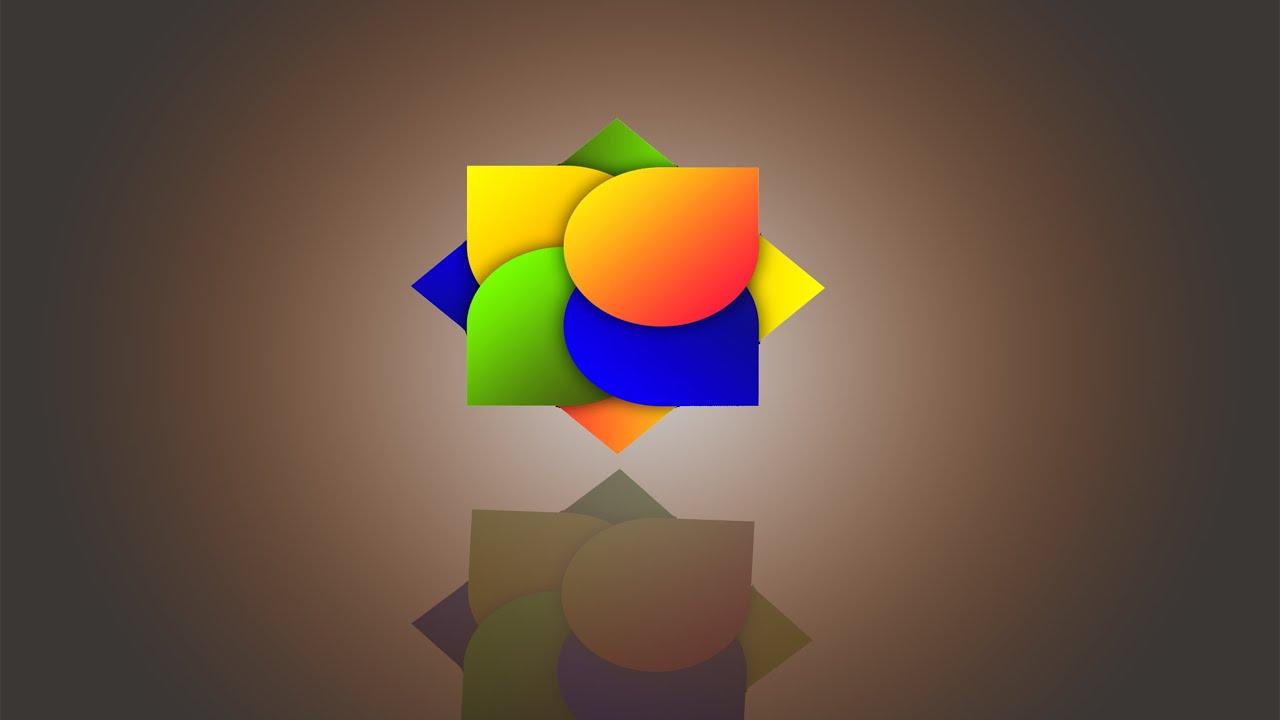 design logo by photoshop | cs6 | a logo design ideas