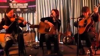 Tim Easton w/ Megan Palmer & Nellie Clay - Don