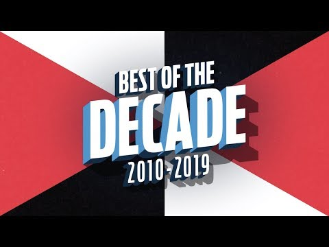 Best Of The Decade: 2010-2019 | Thrilling Finals | AFL