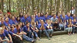 Вениамин Кондратьев посетил последнюю смену форума «Регион 93» на Кубани