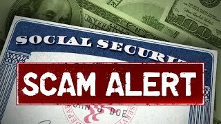 Preventing A Scam From Happening