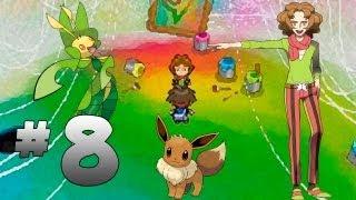 LP Pokémon Blanco 2: Episodio 8 - Camus...