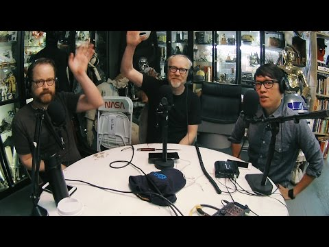 Find in Page - Still Untitled: The Adam Savage Project - 8/9/16