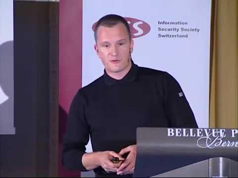 """""""Risikomanagement aus einer etwas anderen Optik"""" von Daniel Siegenthaler, Pilot Patrouille Suisse"""