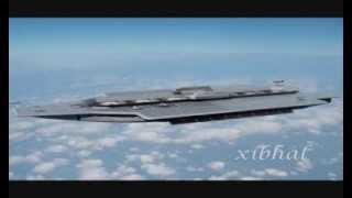 Portaaviones Volador y Submarino, Conceptos Futuros de China.