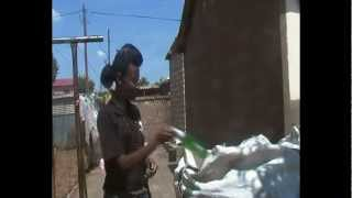 TUT TV NEWS: Soshanguve recycling company started