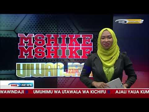 Mzee Mwinyi 'AFUTA' kauli ya 'Tanzania ni kichwa cha mwendawazimu'